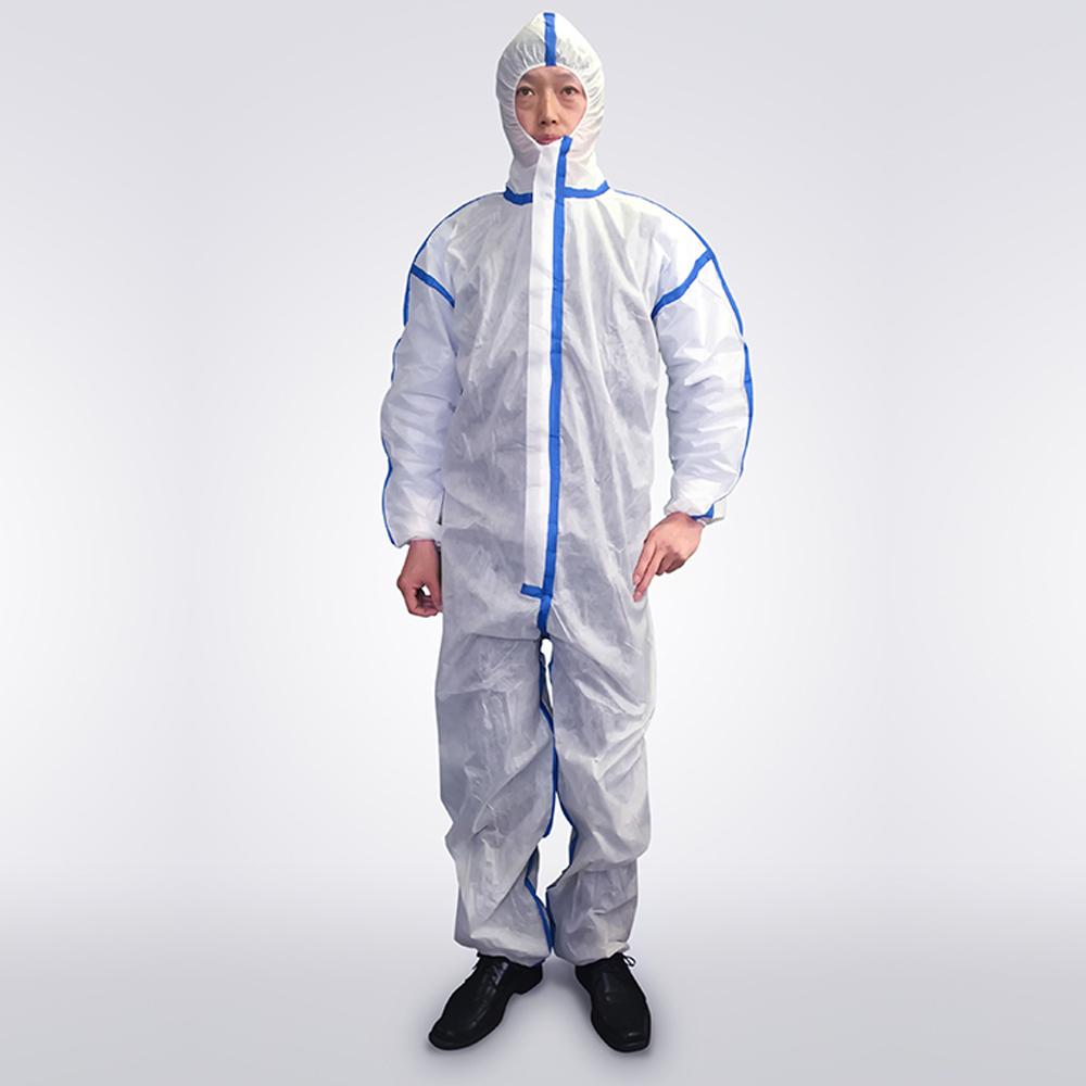 コロナウィルス感染症防護服